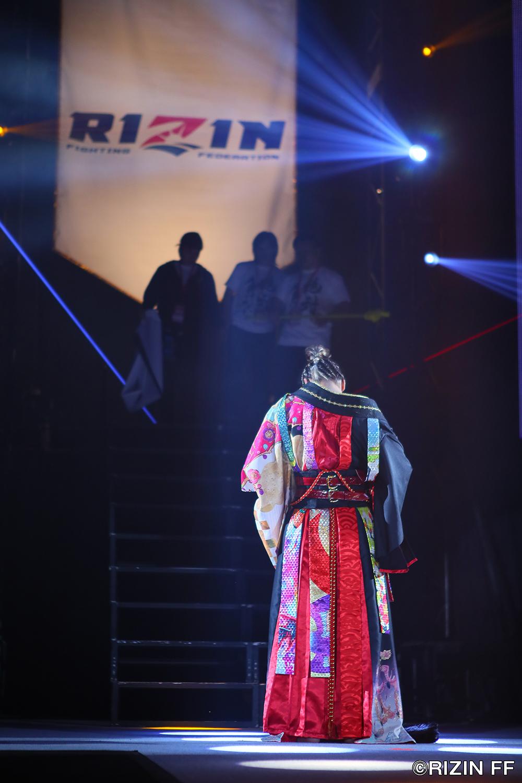 【試合結果】RENA vs アイリーン・リベラ 女子スーパーアトム級トーナメント 準決勝