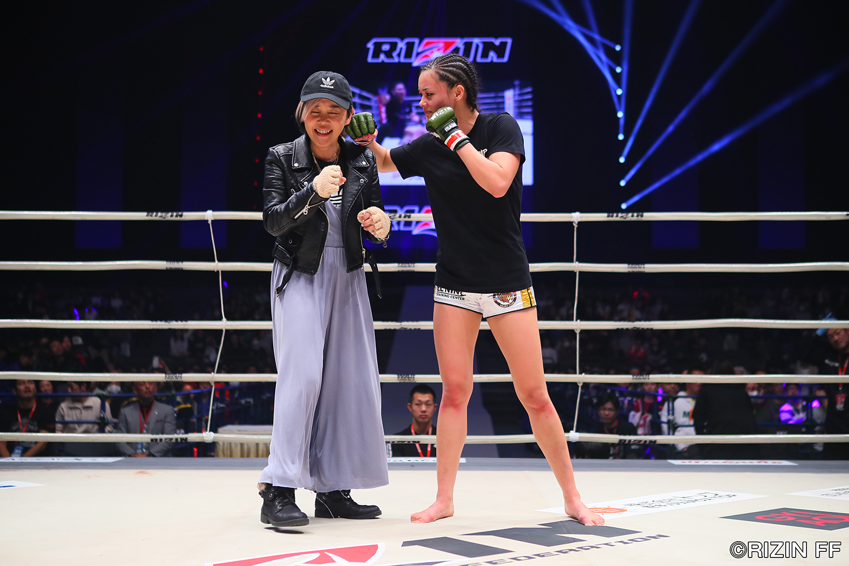 【試合結果】 真珠・野沢オークライヤー vs チェルシー・ラグラース スペシャルワンマッチ